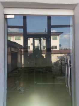 Ground Floor Shop, Awolowo Way, Oba Akran, Ikeja, Lagos, Shop for Rent