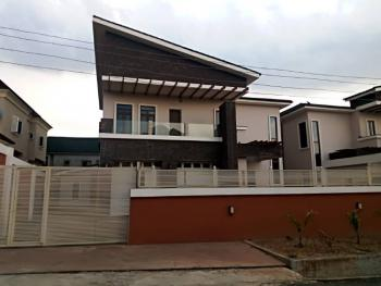 Beautifully Finished 4 Bedrooms Duplex with 3 Rooms Bq in a Serene Area, Fidelity Estate, Gra, Enugu, Enugu, Detached Duplex for Sale