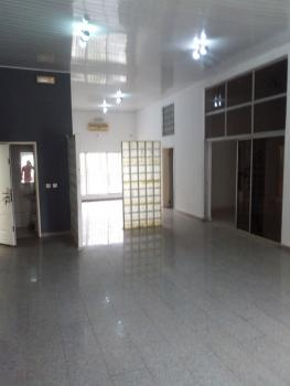 Exclusive 4 Bedrooms Serviced Apartment with Bq, Wuse 2, Abuja, Mini Flat for Rent