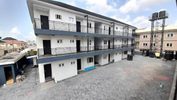 Investors Delight 30 Units of 1 Bedroom Mini Flat with Fitted Kitchen., Lekki Phase 1, Lekki, Lagos, Mini Flat for Rent