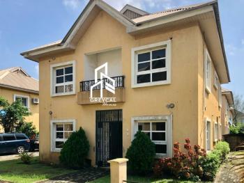 4 Bedroom Detached House with Bq, Northern Foreshore Estate, Chevron Drive, Lekki, Lagos, Detached Duplex for Sale