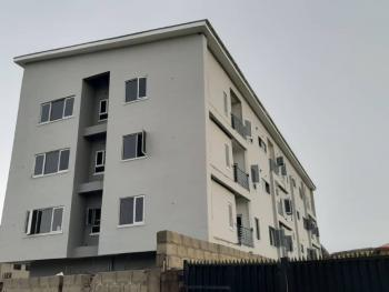 4 Bedroom Apartment + Bq, Atunrase Estate, Gbagada, Lagos, House for Sale