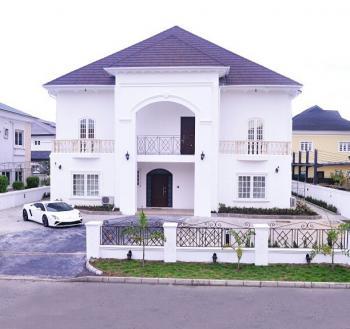 5 Bedrooms Detached Duplex, Off Chevron, Lekki, Lagos, Detached Duplex for Sale