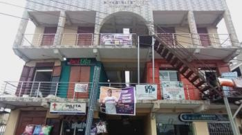 Offices, Shops Available, 370 Muritala Muhammed Road, Ajiggy Ultra Modern Market, Tejuosho, Yaba, Lagos, Shop for Rent