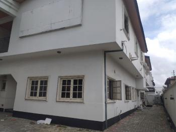 Magnificent 6bedroom Duplex with 2rooms Bq Private Compound, Off Admiralty Way By Access Diamond Bank, Lekki Phase 1, Lekki, Lagos, Detached Duplex for Rent