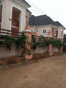 American Standard 2 Bedroom Flat, Shell Cooperative, Eneka, Port Harcourt, Rivers, Mini Flat for Rent