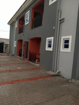 Virgin 2 Bedroom Flat, Eneka - Rumunduru Road, Rumuduru, Port Harcourt, Rivers, Mini Flat for Rent