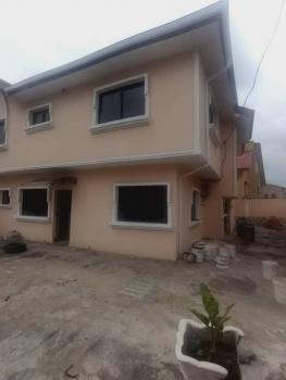 Fantastic 5 Bedrooms Semi Detached Duplex, Omole Phase 1, Ikeja, Lagos, Semi-detached Duplex for Sale
