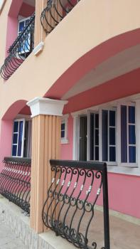 New Luxury 3 Bedroom Flat, Off Mobil Road,  (ilaje Bus Stop), Ilaje, Ajah, Lagos, Flat for Rent