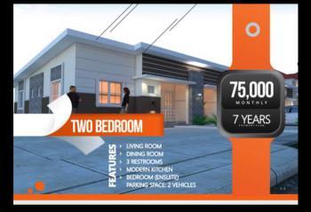 2 Bedroom Apartment, Home Vest Estate,behind Abuja Teaching Hospital, Gwagwalada, Abuja, Detached Bungalow for Sale