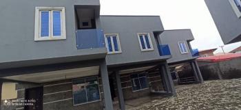 Luxury 3 Bedroom Terrace Duplex with a Room Bq, Jakande, Lekki, Lagos, Terraced Duplex for Sale
