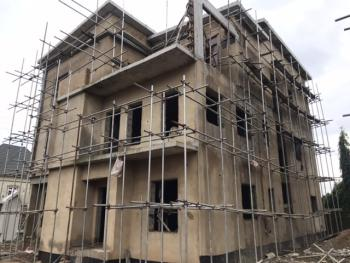 Exceptionally Designed & Topnotch 5 Bedroom Duplex with Penthouse, Plot 1208 Cadastral Zone Bo9, Mabushi, Abuja, Detached Duplex for Sale