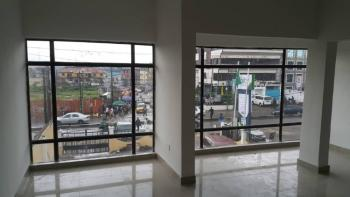 120 Sqm Showroom Space Available, Allen, Ikeja, Lagos, Commercial Property for Rent