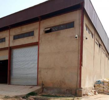 Functional Fertilizer Plant with Excellent Equipments, Igabi, Kaduna, Factory for Sale
