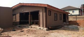 2 Bedrooms Flat, Oyeyemi, Akute, Ifo, Ogun, Flat for Rent