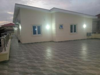 3 Bedroom Pent House Flat, Wuse 2, Abuja, Flat for Rent