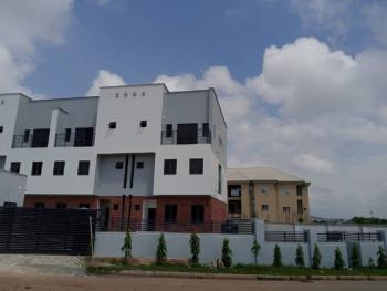 Tastefully Finished 4 Bedrooms Terraced Duplex. Corner Piece Unit, Karmo, Abuja, Terraced Duplex for Sale