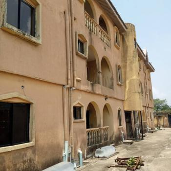 6 Units of 3 Bedrooms Flat, Abraham Adesanya Roundabout, Ajiwe, Ajah, Lagos, Block of Flats for Sale
