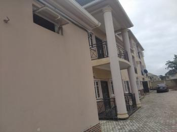 Brand New 3 Bedroom with All Room Ensuite, Greenfield Estate, Ago Palace, Isolo, Lagos, Flat for Rent