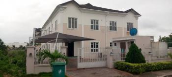 4 Bedroom Semi Detached Duplex with 2 Unit Bq, Royal Gardens Estate By Ajah Bridge, Ajiwe, Ajah, Lagos, Semi-detached Duplex for Rent