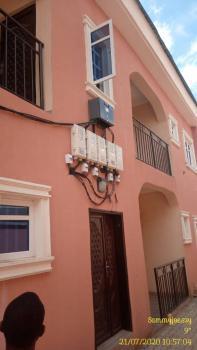 Tastefully Finished Brand New 3 Bedroom Flat, Beautiful Pop Designed, Bright Ben Greenville Estate Badore, Ado, Ajah, Lagos, Flat for Rent
