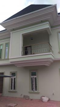 New 5 Bedroom Detached Duplex, Omole Phase 1, Ikeja, Lagos, Detached Duplex for Sale