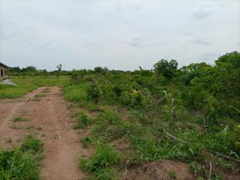 Dry Land in an Excellent Location, Camp, Ologuneru, Ibadan, Oyo, Residential Land for Sale