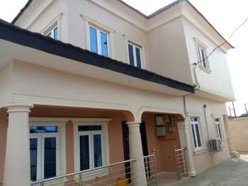 Luxury 3 Bedroom Flat in a Serene Environment, Unity Estate, Berger, Arepo, Ogun, Flat for Rent