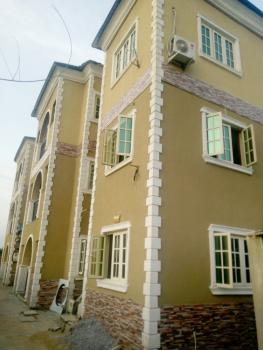 Super Fantastic Shared Apartment Upstairs, Badore, Ajah, Lagos, House for Rent