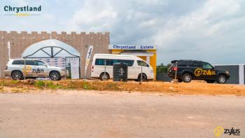 Chrystland Estate on Wow Promo, Epe, Lagos, Residential Land for Sale