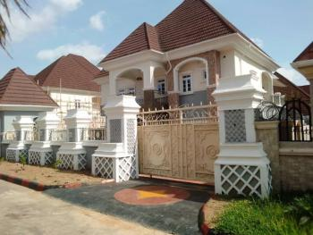 5 Bedrooms Duplex with 2 Sitting Rooms, Efab Metropolis, Karasana, Gwarinpa, Abuja, Detached Duplex for Sale
