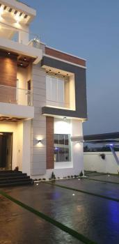 5 Bedrooms Detached Duplex, Pinnock Beach, Osapa London, Lekki-epe Expressway, Epe, Lagos, Detached Duplex for Sale