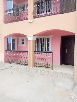 a Luxury Space 3 Bedroom Flat, Mobile Road Ilaje Bus Stop, Ilaje, Ajah, Lagos, Flat for Rent
