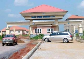 Beautiful Estate Land, Gated and Fenced Estate Land Where People Are Already Living, Ibafo, Ogun, Residential Land for Sale