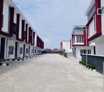 4 Bedroom Semidetached Duplex with a Bq, Roxbury Estate, Beside Napier Gardens, Ikota, Lekki, Lagos, Semi-detached Duplex for Sale