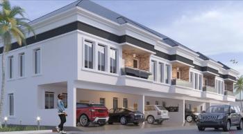 4 Bedroom Terrace Duplex, Gracefield Court, Off Orchid Hotel Road, Lafiaji, Lekki, Lagos, Terraced Duplex for Sale