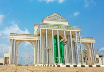 Town Park and Gardens,, Erunwen, Ikorodu, Lagos, Residential Land for Sale