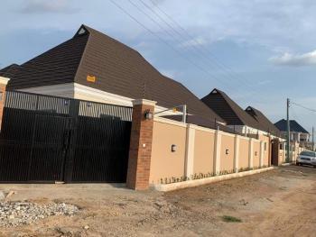 3 Bedroom Detached  Bungalow with Security House and Bq, Iletutun, Idi Ishin, Jericho, Ibadan, Oyo, Detached Bungalow for Sale