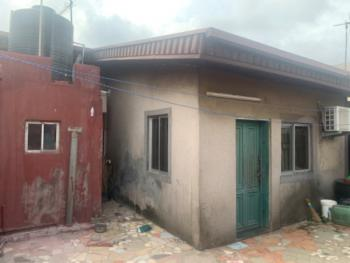 3 Bedroom Plus Mini Flat Boys Quarter, Mobil Prototype Housing, Abule-ado, Amuwo Odofin, Lagos, Terraced Bungalow for Sale