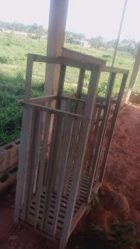 Garri Factory, Weight Bridge Bus Stop Before Papalanto, Yewa South, Ogun, Factory for Sale