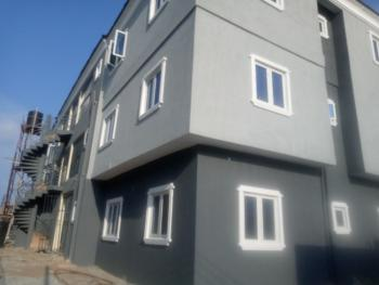 Lovely 3 Bedroom Flat with Excellent Facilities, Sangotedo, Ajah, Lagos, Flat for Rent