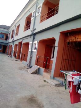 Newly Built Room and Parlor, Adeba Lakowe, Eputu, Ibeju Lekki, Lagos, Mini Flat for Rent