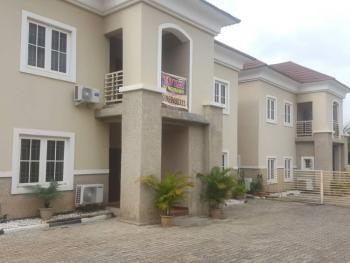 Luxury 3 Bedroom Flat with a Room Bq, Jabi, Abuja, Flat for Rent