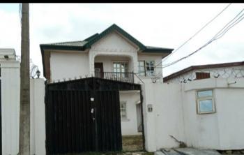 4 Bedroom Fully Detached Duplex, Omole Phase 1, Ikeja, Lagos, Detached Duplex for Sale
