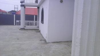 2 Bedroom Flat, Alogba Estate, Ebute, Ikorodu, Lagos, Self Contained (single Rooms) for Rent