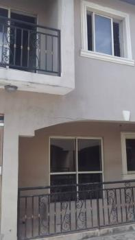4 Bedroom Duplex, Close to Salem Area, Ilasan, Lekki, Lagos, Terraced Duplex for Rent