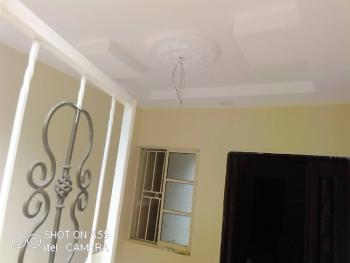 a Superb Finished Three Bedroom Flat Apartment at Gowon  Estate, Egbed, Gowon Estate, Egbeda, Alimosho, Lagos, Flat for Rent