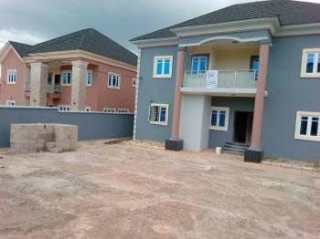 Luxury 5 Bedroom Fully Detached Duplex with Bq, Independence Layout, Enugu, Enugu, Detached Duplex for Sale