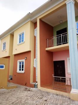 Luxurious 3 Bedrooms, Back of Mayfair Gardens, Awoyaya, Ibeju Lekki, Lagos, Flat for Rent