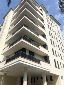 Lovely 5 Bedroom Penthouse Apartment with Fitted Kitchen Available, Old Ikoyi, Ikoyi, Lagos, Flat for Rent